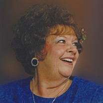 Mildred Mary McMahon