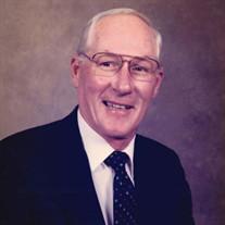 """Thomas """"Tom"""" E. Evans Sr."""