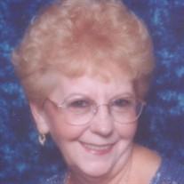 Rosamary Hinson