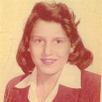 Michelina Josephine Chucci