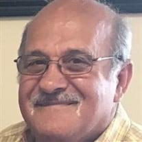 Donald D Reinhardt