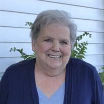 Joyce Vivian Engle