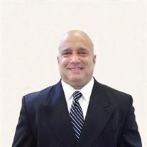 Manuel Gerardo Vidal