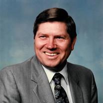 Tommy Joe Wetterman