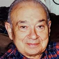 Bronislaw Wielgosz