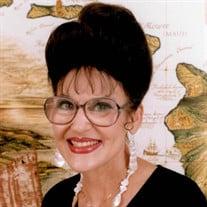Evelyn Anne Twilley