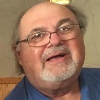 Stephen (Steve) J. Van Pay