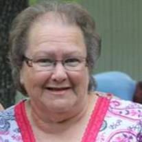 Shirley Ann (Faulkner) Hedrick