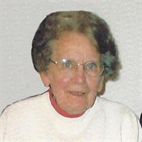 Harriet Lucille Starnes
