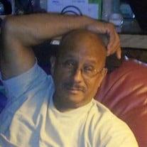Milton Robert Brown Jr
