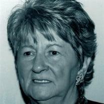 Patricia Ann  (Pullion) Palko