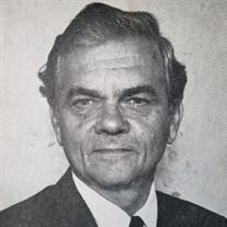 Jimmie Jake Dove