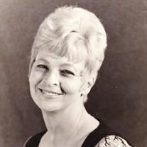 Beverly Anne Loeschke