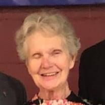 Marilyn Jean Becker