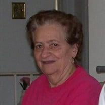 Maria Cristina Colalillo