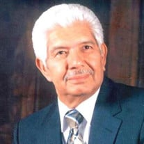 Jose (Joe) R. Lopez, Jr.