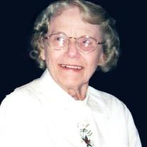 "Ann ""Granny"" Bengtson"