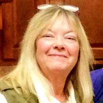Lisa Darlene Griffin