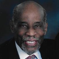 Marcus Jacques Garvey Jr.