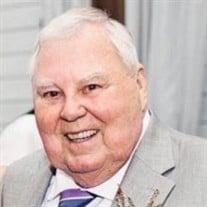 Thomas McColl Roberts, Jr.