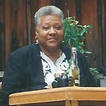 Patricia S. Dean