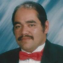 """Juan F. """"Clyde"""" Prieto Jr."""