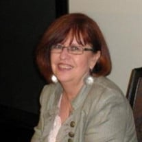 Carolyn Kerr Wilson