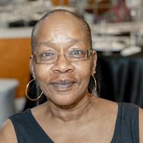 Mrs. Paulette Diane Knott