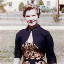 """Margaret Suzanne """"Suzy"""" Bate"""