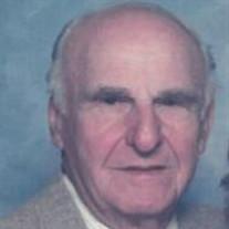 Edmund F. Sipowicz