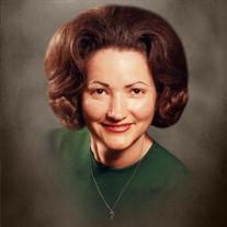 Thary Helen Matheny