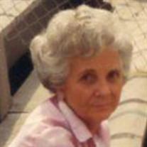 Shirley Wade Steward