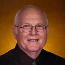 Paul David Witmeier
