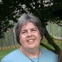 Patricia A Bailey