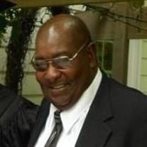 MR. WILLIE EARL JOHNSON