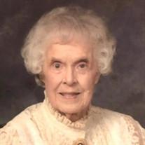 Virginia Ann Calich (nee Wilson)