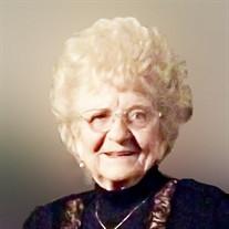 Marion Margaret Bontorin