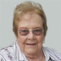 Nona M. Cook