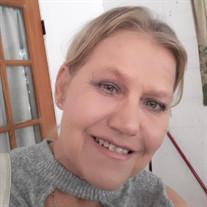 """Cynthia Ann """"Cindy"""" Loftin"""