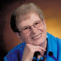 Eleanor Bloom Henderson