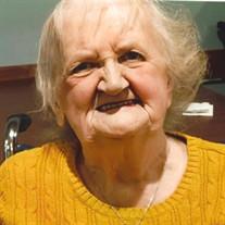 Dorothy E. Cubellis