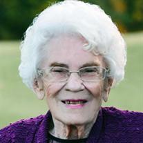 Mary Ellen Shoup Boyd