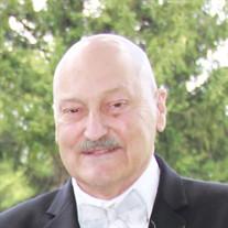Edward Wayne Sullivan