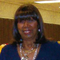 Flora Ella Jones Washington