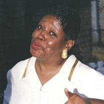 MS. BERNICE LOIS HARVEY-MARTIN