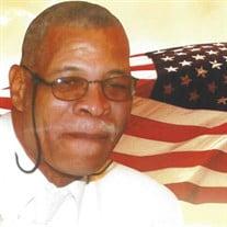 Mr. Ernest Lee Gates