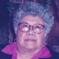 Andrea Magallanez Garcia