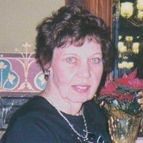 Karen Ann Bruening