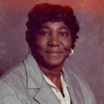 MS. BETTY BELL JONES
