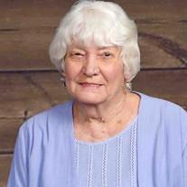 Susan Claire Lehew